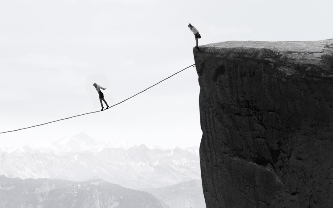 Challenge Your Boundaries – Move Past Your Fears